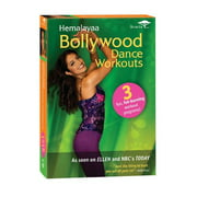 Bollywood Dance Workouts (DVD)