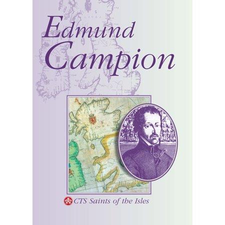 Edmund Campion - eBook -