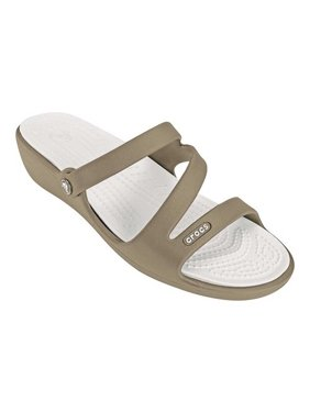 3956132cc Product Image Crocs Women's Patricia Wedge Sandals