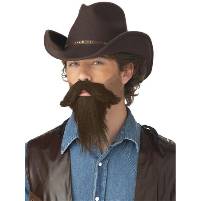 The Rustler Full Goatee - image 1 de 1
