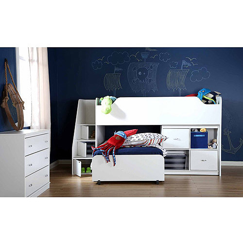 South Shore Mobby Kids Bedroom Furniture Collection