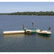 Aqua Jump 150 with Launch & Log Northwoods