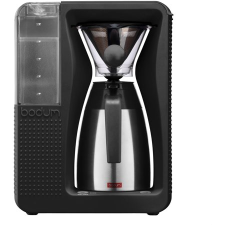 Bodum Pour Over Coffee Maker Instructions : Coffee Machine - Kamisco