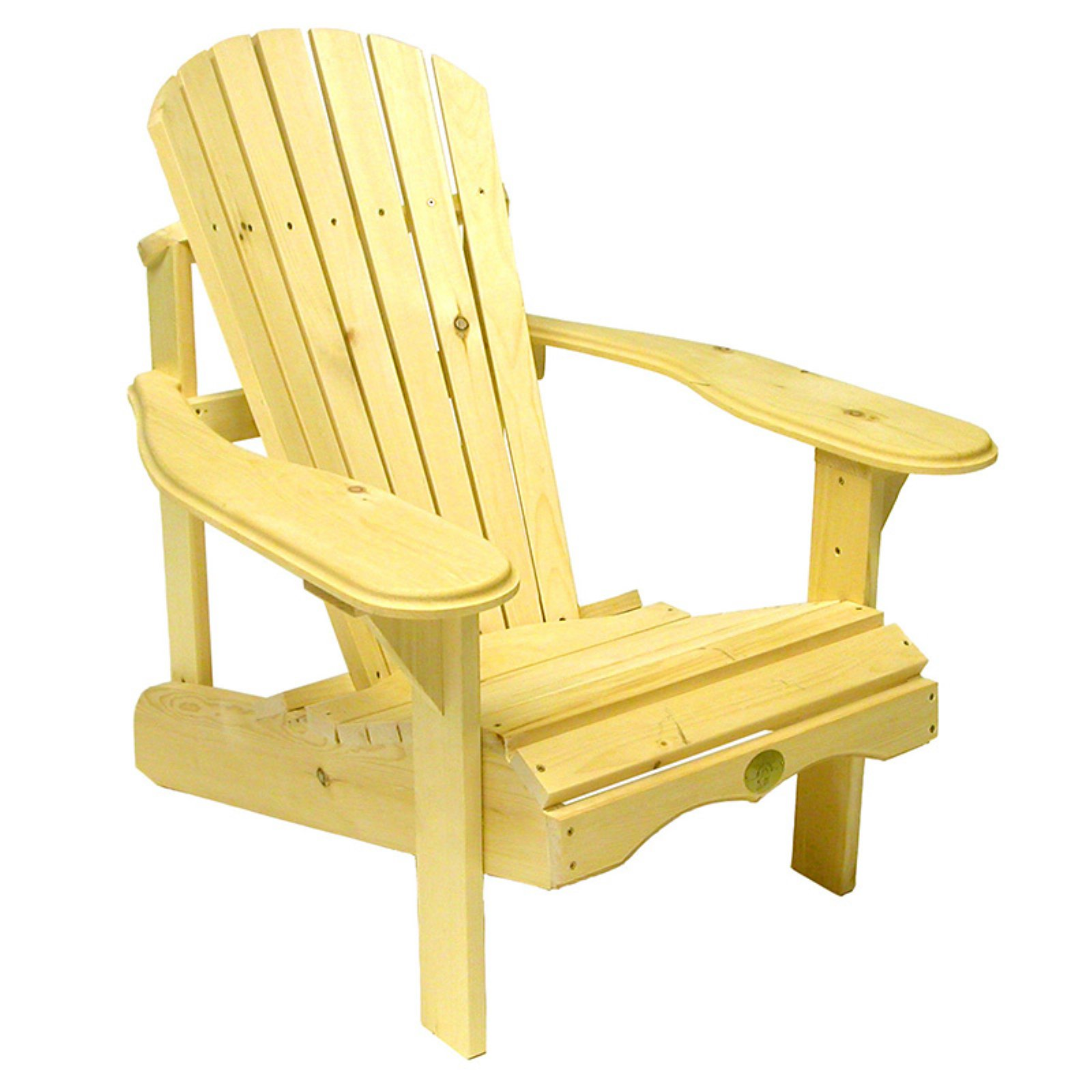 Bear Chair Company Adirondack Chair