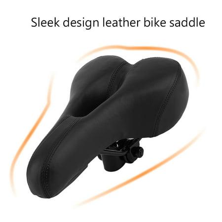 Comfortable Bicycle Cycling Road Saddle Mtb Sport Hollow Bike Saddle Seat