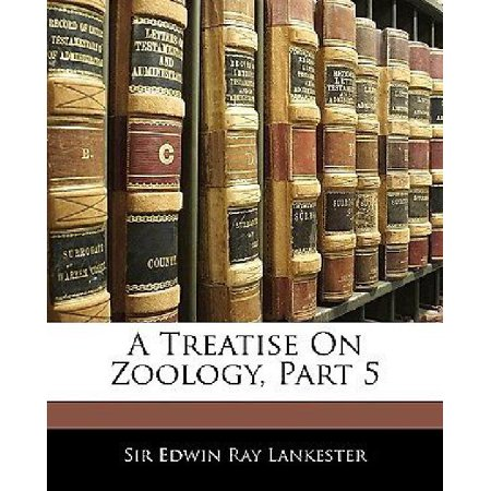 A Treatise on Zoology, Part 5 - image 1 de 1