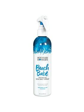 Not Your Mother's Beach Babe Texturizing Sea Salt Spray, 8 oz