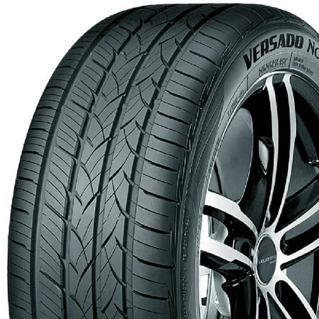 (Toyo Versado Noir All-Season Tire 205/65R15 94H Tire)