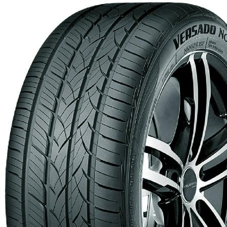 (Toyo Versado Noir All-Season Tire 245/50R17 99V Tire)