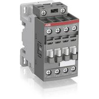 ABB AF09-30-10-13 Contactor IEC, 100-250 VAC/VDC