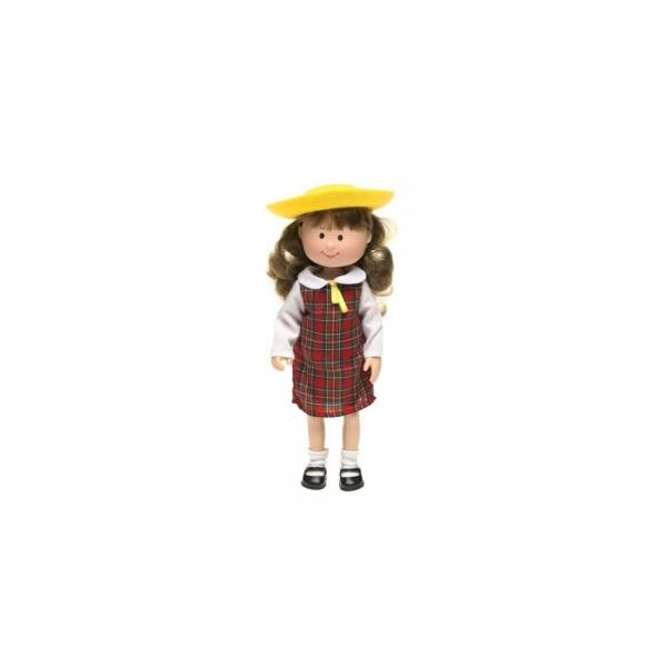 "Madeline 8 "" Poseable Danielle Doll Old Classic Face by"