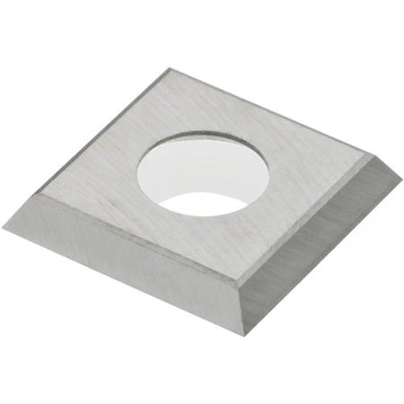 Shop Fox D4018 Indexable Carbide Inserts - 10 pk. ()