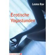 Erotische Yogastunden - eBook