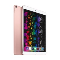 Apple 10.5-inch iPad Pro Wi-Fi 256GB Rose Gold