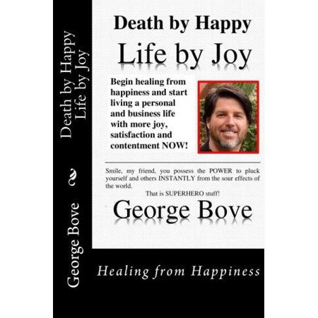 Death by Happy: Life by Joy - image 1 of 1