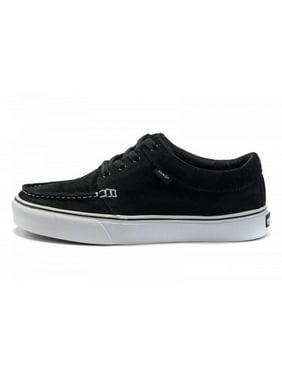 9a1d586ffce Product Image Vans 106 Moc (Suede) Black Mens Skateboarding Shoes