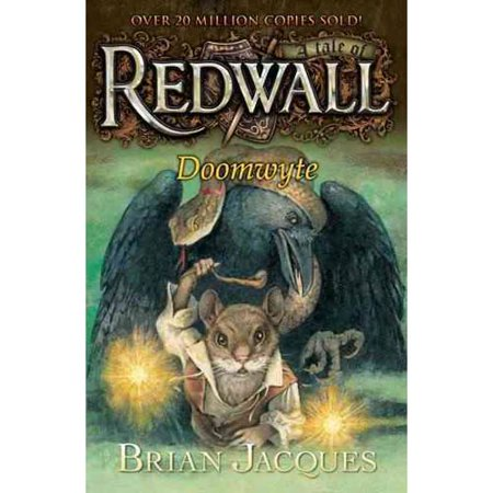 Doomwyte: A Tale of Redwall by