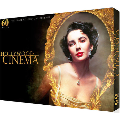 Hollywood Cinema: 60 Movies (Ultimate Collector's Edition) (Full Frame)