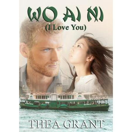 Wo Ai Ni - eBook (Wo Ke Neng Bu Hui Ai Ni)
