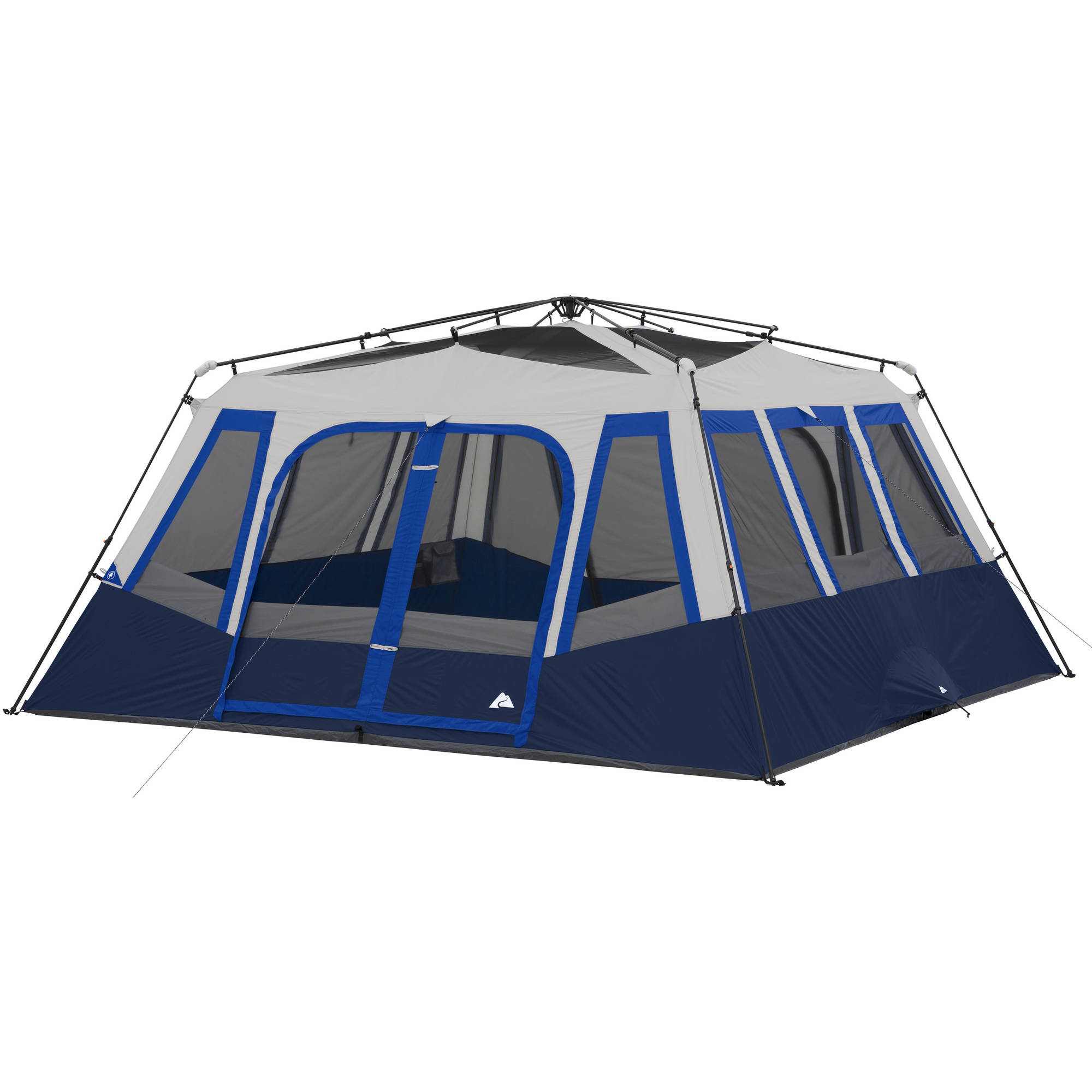 Incroyable Ozark Trail 14 Person 2 Room Instant Cabin Tent   Walmart.com