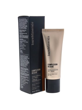 BareMinerals Complexion Rescue Tinted Hydrating Cream Gel TInted Moisturizer, 1.18 Oz