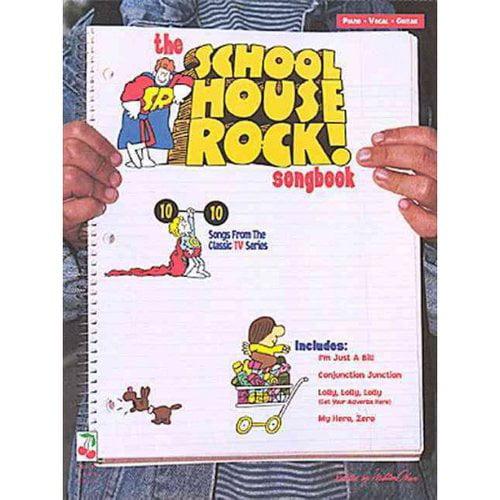 Schoolhouse Rock Songbook