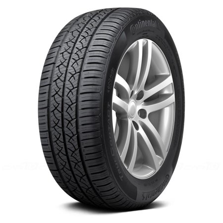 Continental Truecontact Tire 235/65R17 Tire 104T