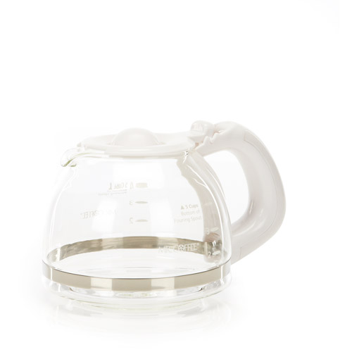 Mr. Coffee 5-Cup Replacement Decanter