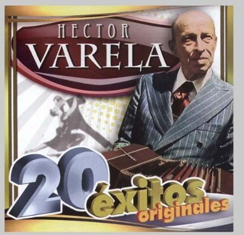 Hector Varela - 20 Exitos Originales [CD]