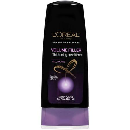 L'Oreal Paris Elvive Volume Filler Thickening Conditioner 12.6 FL OZ
