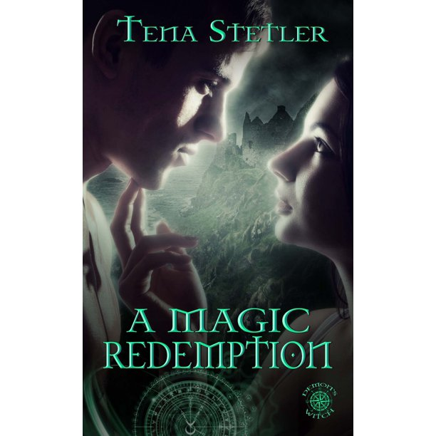 A Magic Redemption - eBook