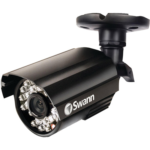 SWANN SWPRO-530CAM PRO-530 Day/Night 600 TVL Camera