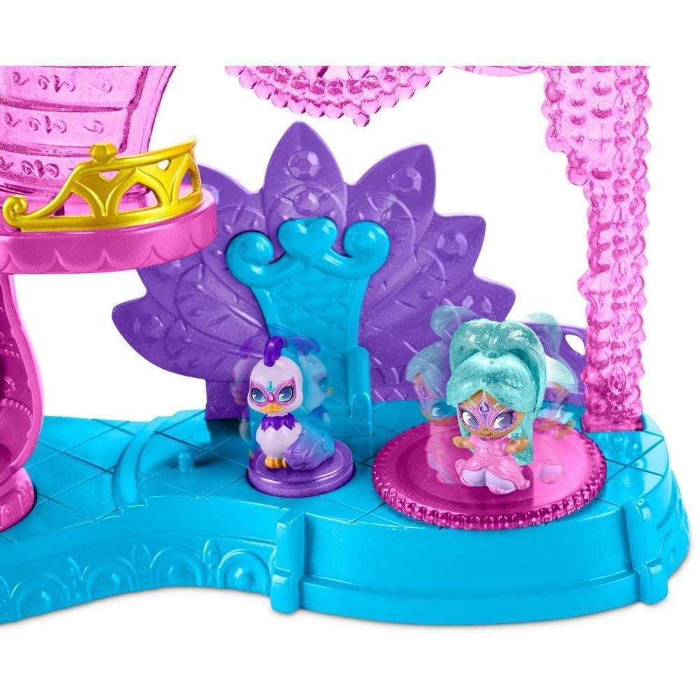 Nickelodeon Shimmer & Shine, Teenie Genies, Princess Samira's Masquerade Ball by Fisher-Price