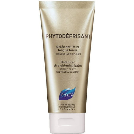 PHYTO Phytodefrisant' Botanical Hair Straightening Balm 3.50 oz (Pack of