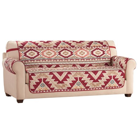 Aztec Southwest Furniture Cover Protector, Sofa - Walmart.com