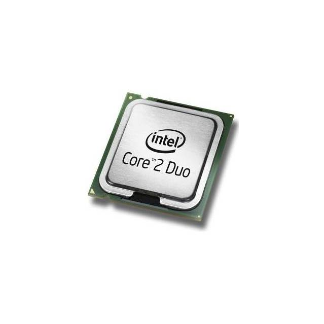 Intel Core 2 Duo E8400 Wolfdale Processor 3.0GHz 1333MHz 6MB LGA 775 CPU, OEM