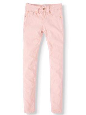 YMI Big Girls' Hyperstretch Skinny Jean