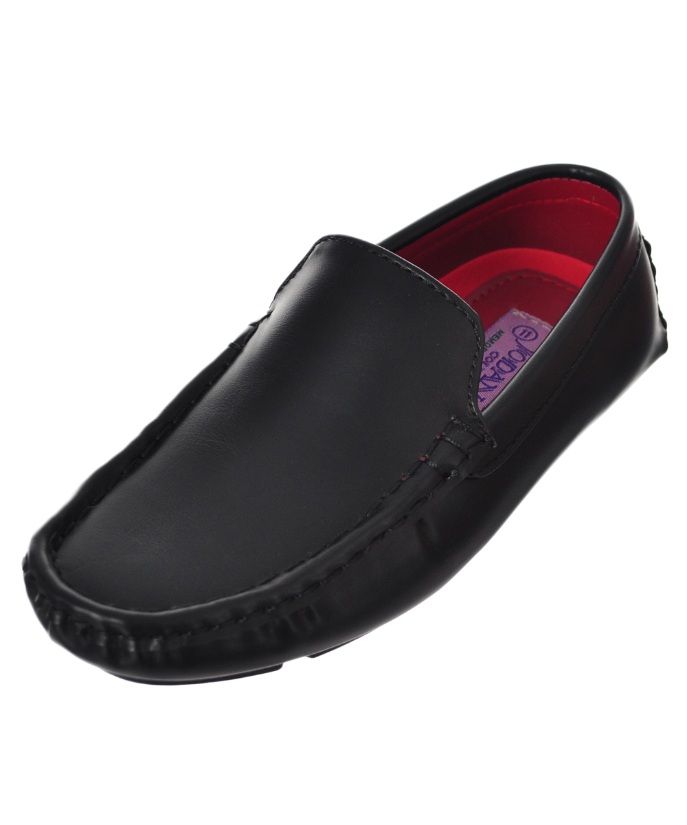 Boys' Driving Loafers (Sizes 5 - 4)