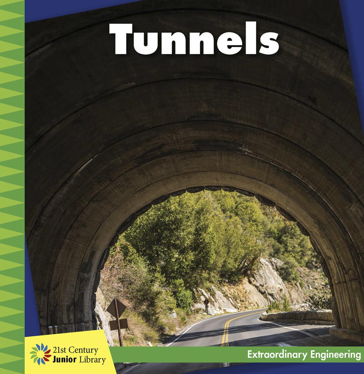 Tunnels - eBook