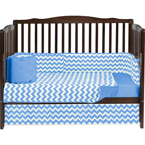 Harriet Bee Clint 4 Piece Crib Bedding Set