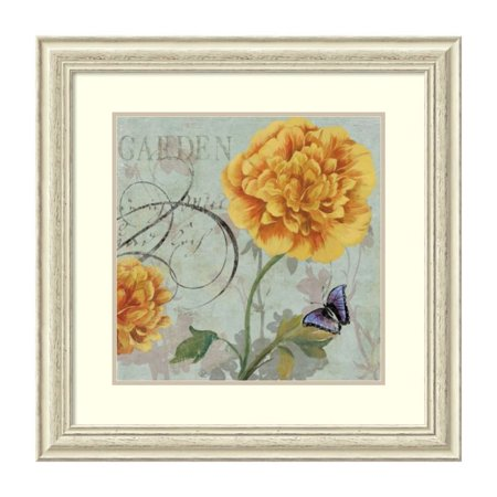 Image of Aimee Wilson 'Garden' Framed Art Print