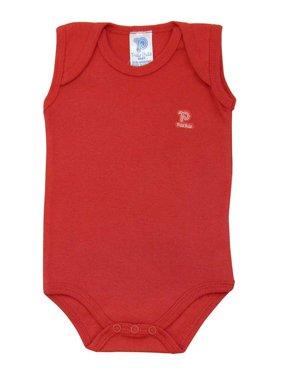 fe8593a17 Baby Bodysuit Infant Unisex Sleeveless Pulla Bulla Sizes 0-18 Months