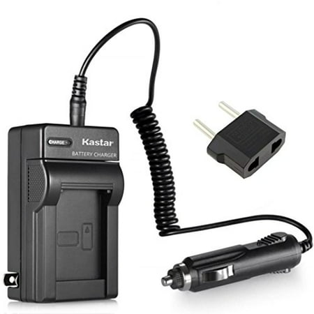 NEW Battery Charger for Sony CyberShot DSC-W55 7 2 M P  Mega