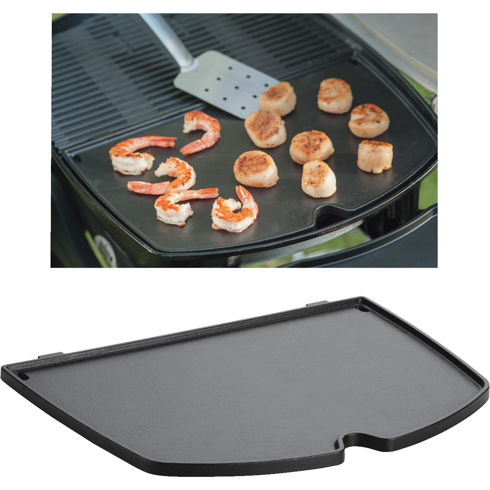 Weber 6559 Original Griddle for Q 2000 Grill