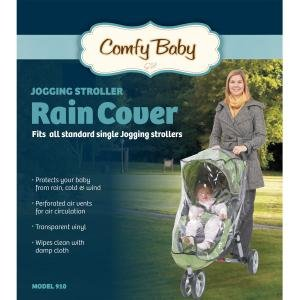 Click here for BABYROUES JOGGER STROLLER RAINCOVER prices