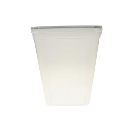 Handi-Ware 18 Piece Food Storage Container Set - Extra Large - Leak  Resistant - Snap Lids - BPA Free - Freezer Safe - Dishwasher Safe -  Microwave Safe