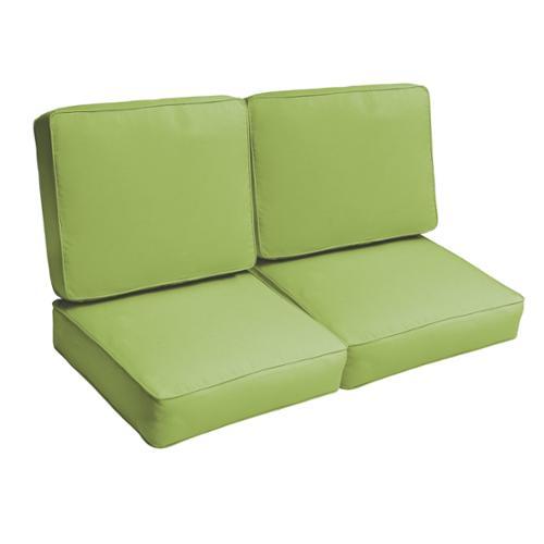 Humble And Haute Sloane Apple Green 47 Inch Indoor Outdoor Corded