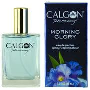 Calgon Morning Glory Eau De Parfum Spray 1.6 Oz By Coty