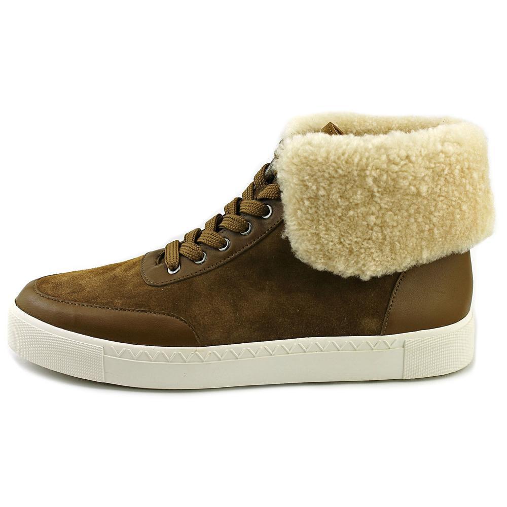 Via Spiga Maia Women Fashion   Suede  Fashion Women Sneakers c1c60b