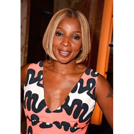 Mary J Blige At The Press Conference For Life Ball 2015 Press Conference Hotel Imperial Vienna -- May 16 2015 Photo By Derek StormEverett Collection Celebrity
